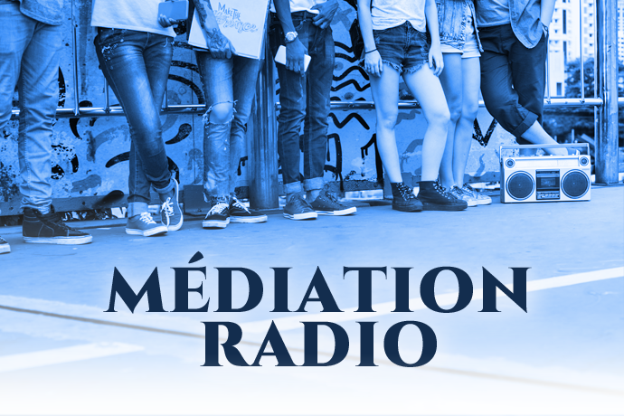 mediation radio