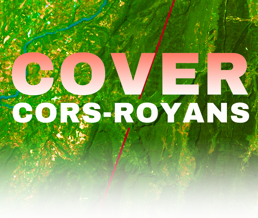 Covercors-Royans