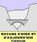 royans ha logo